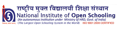 National Institute of Open Schooling 1