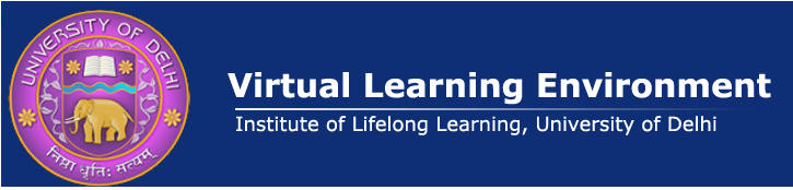 Virtual Learning Environment 1