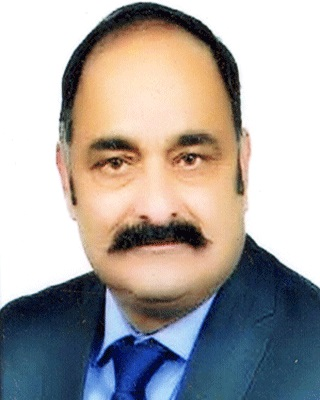 Dr. Amarjeet K Sharma Director of Hr. Education Himachal Pradesh image