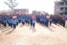 Bharat Scouts and Guides4 image